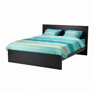 Malm Bed Frame High Ikea Real Wood Veneer Will Make This