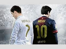 Cristiano Ronaldo v Lionel Messi Top 30 goals battle