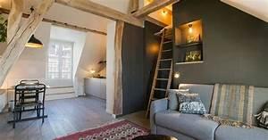 Deco Chambre Ami : appartement sombre solutions soyons ami ~ Melissatoandfro.com Idées de Décoration