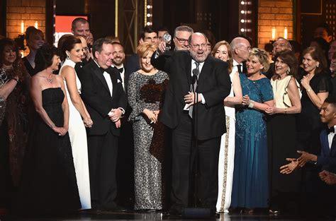 'Dear Evan Hansen' and 'Hello Dolly' Win Big at the 2017 ...
