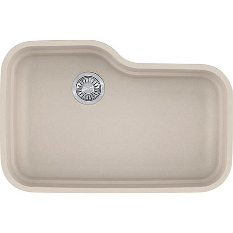 Franke Orca Sink Fireclay by Franke Org110cha Orca 31 3 8 Inch Undermount Single Bowl