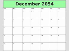 January 2055 Print A Calendar