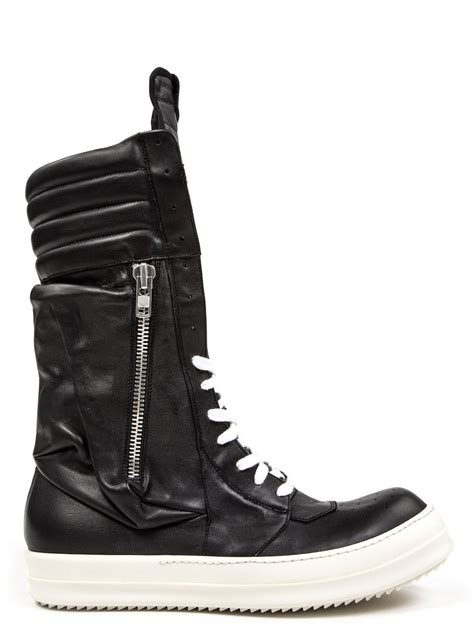 rick owens shoes rick owens