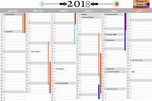 Vacances Aout 2018 : calendrier 2018 imprimer jours f ri s vacances calendrier pdf excel ~ Medecine-chirurgie-esthetiques.com Avis de Voitures