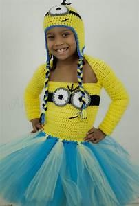 Minion Kostüm Baby : best 25 minion tutu ideas on pinterest tutu ideas diy minion costume and tutu costumes ~ Frokenaadalensverden.com Haus und Dekorationen