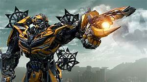 Bumblebee Transformers 4 2014 Wallpaper HD