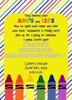 preschool invitations templates printable preschool 270 | 6393843d7ad7f666f45cba91f31b2c02 preschool graduation invitations kindergarten graduation