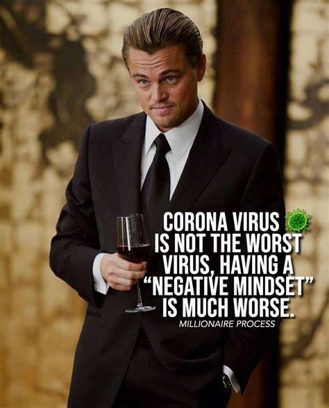 Worst Motivational Quotes About Coronavirus