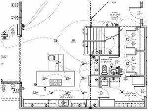 electrical plan sample house plans 42882 With home wiring plan