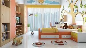 Mahen Thinks : Kid's Room