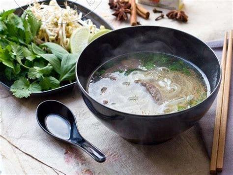 cuisine vietnamienne recette les meilleures recettes de riz et soupe