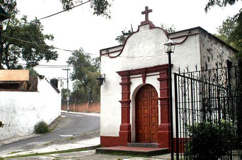 Perkerjaan diduga kong kalingkong lsm pun angkat bicara bratapos com : Chapel In Tlalpan / File Capilla El Calvario Tlalpan 07 ...