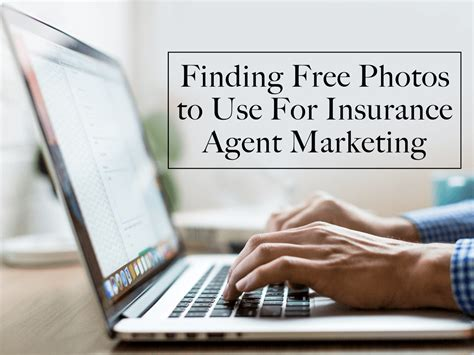 finding      insurance agent marketing