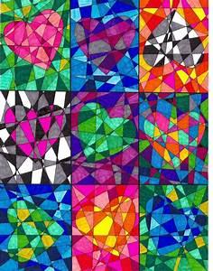 Warme Und Kalte Farben : 140 besten kunst warme kalte farben bilder auf pinterest kunstprojekte kunstunterricht und ~ Markanthonyermac.com Haus und Dekorationen