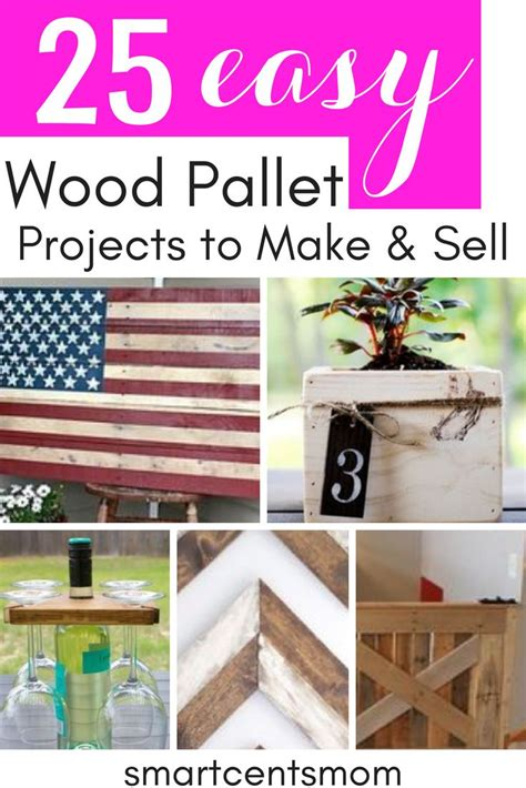 woodworking projects  sell ideas