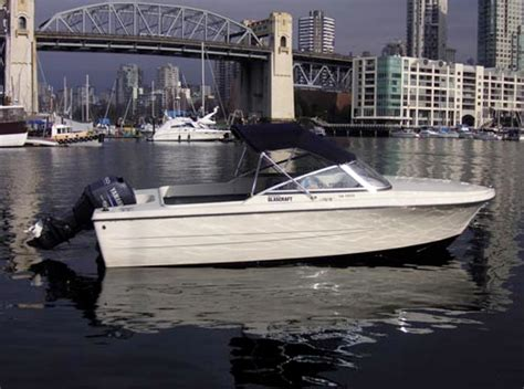 Fishing Boat Rental Vancouver by Boat Rental In Vancouver
