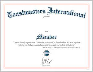 welcome two new members bluewater toastmasters39 blog With new member certificate template