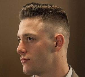 50 Amazing Military Haircut Styles-[Choose Yours in 2018]
