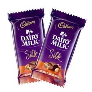 cadbury dairy milk silk a bouquet chennai online