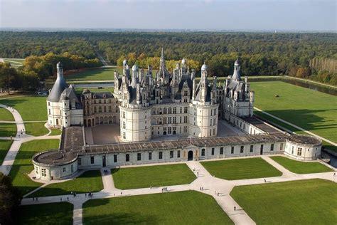 bureau vall angers château de chambord cing parc du val de loire tourism