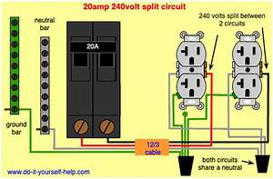 480 Volt Circuit Breaker Wiring Diagram