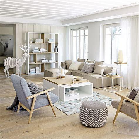 table de salon maison du monde meubles d 233 co d int 233 rieur contemporain maisons du monde d 233 co salon