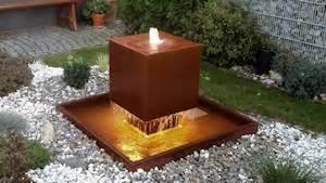 designer brunnen springbrunnen wasserspiele gartenbrunnen quellsteine zierbrunnen