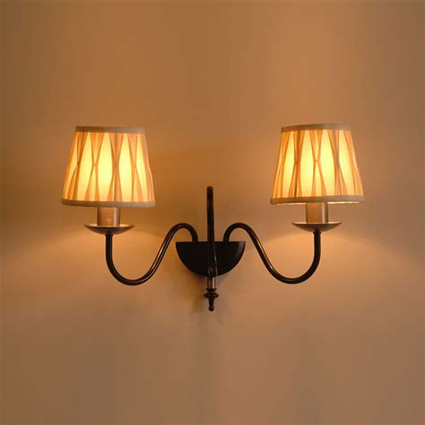 the ashton candle wrought iron wall light bespoke