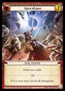 Evil   Epic Card Game