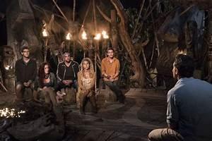 Survivor: Ghost Island week 8 power rankings