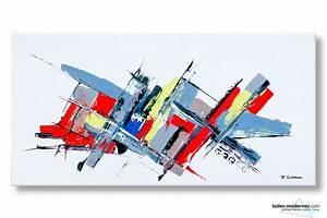 Grand Tableau Blanc : tableau blanc design nouvelle nergie moderne ~ Teatrodelosmanantiales.com Idées de Décoration