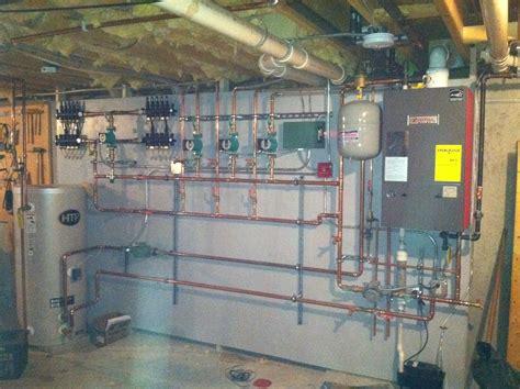 Propane Boiler For Radiant Floor Heat by Plumbing Heating Heating