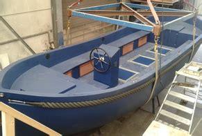 Reddingssloepen Te Koop Ijmuiden by Nieuwbouw Reddingssloep Kopen Lifeboatcompany Nl