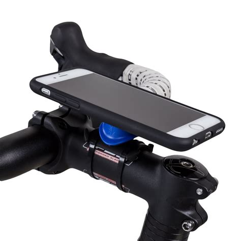 iphone holder for bike best iphone bike mounts for the toughest trails imore