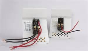 Single vs Double Pole Thermostats