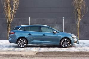 Renault Megane Grandtour  A Franci U00e1san Kifinomult Kombi