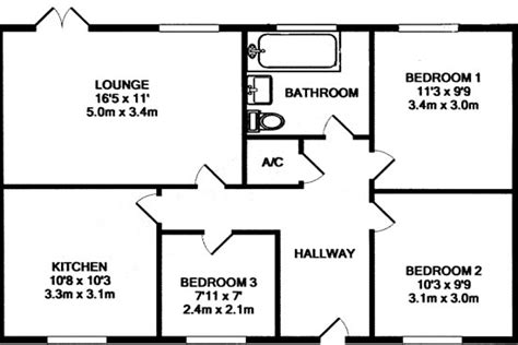 Do-it-yourself Floorplans