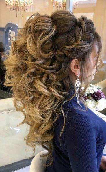 hair styles peinado ideas frisur hochzeit frisur und 8690