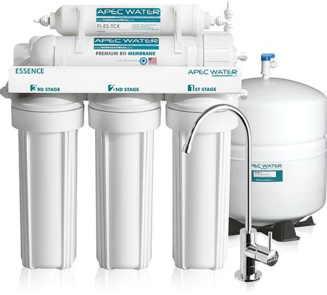 best under water filtration system reviews best reverse osmosis system for home with reviews