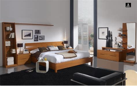 modern wooden bedroom furniture remarkable modern bedroom furniture sets amaza design 16463 | White Perforated Changing Screen Feats With Modern Bedroom Sets And Neutral Interior Paint Color