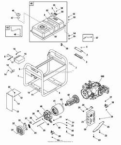 Briggs And Stratton Power Products 030470-01