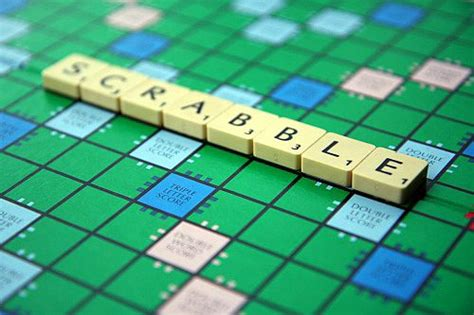 Scrabble  Board Game Review  Board Game Reviewed