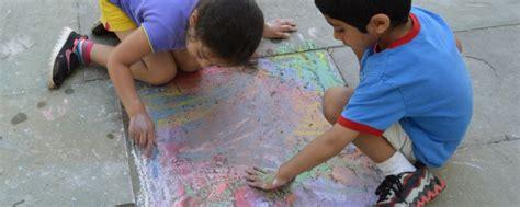 the leap school language enrichment arts program preschool 399 | experiments