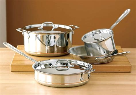 reputable copper cookware manufacturers   world