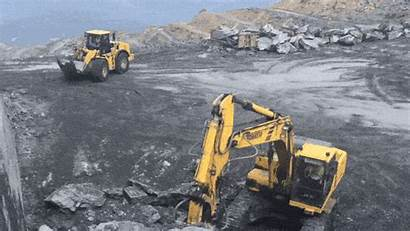 Slate Production Process Quarrying Steps Roofing Quarry
