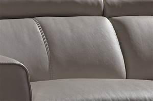 Canapé D Angle 8 Places : canap d 39 angle double relax cuir de buffle italien de luxe 7 8 places maxirelax blanc angle ~ Teatrodelosmanantiales.com Idées de Décoration