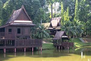 Günstige Häuser In Thailand : traditional thai house sch ne bilder pinterest architektur asien und sch ne bilder ~ Orissabook.com Haus und Dekorationen