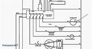 Wiring Diagram For Icemaker