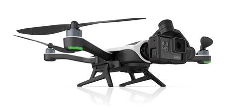 gopro karma drone gopro  hero  black inclusa