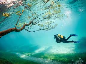 green lake in trag 246 ss austria national geographic